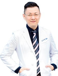 DR.蔡宗賢醫師